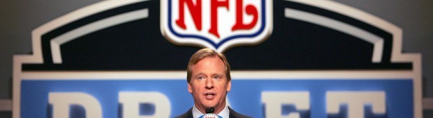 NFL 2014 Mock Draft