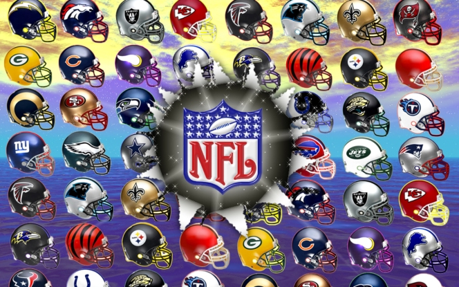 2017 NFL Predictions